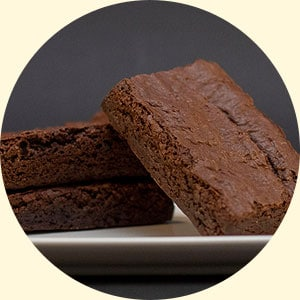 dessert-brownies